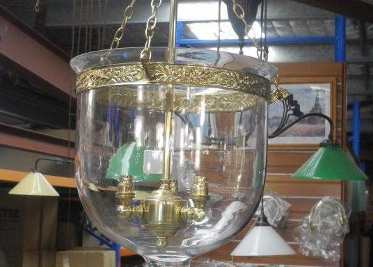 260 Float Lamp Plain