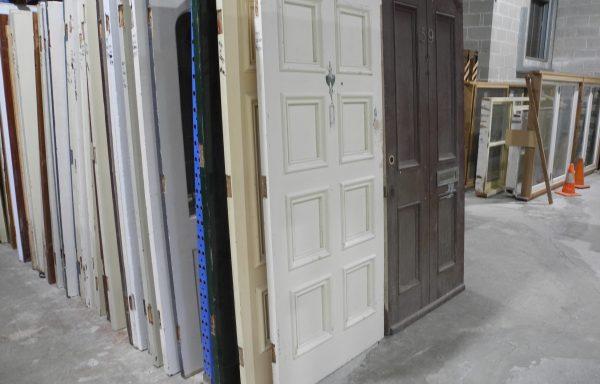 Georgian Front Door   021