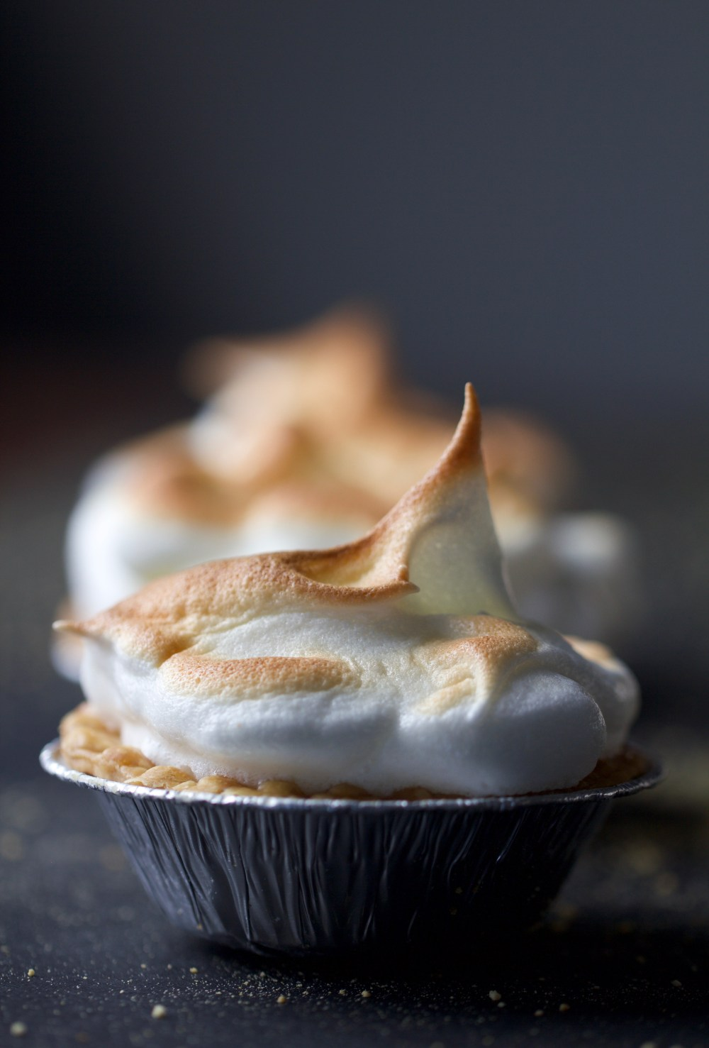 Key Lime Meringue Pie chipsandpepper.com