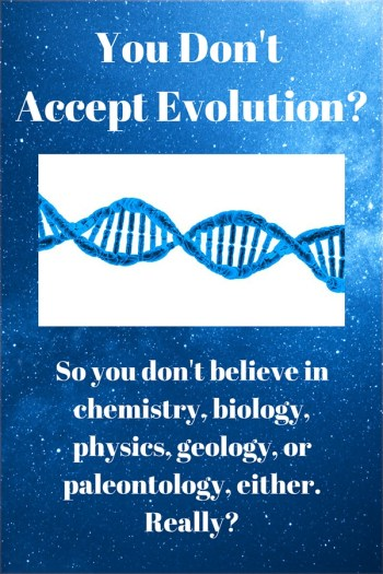Evolution and Science vs Creationism #evolution #science