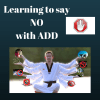 Learning to Say NO with ADD