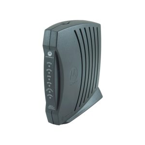Cable Modem Motorola SB5101