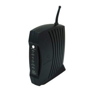Cable Modem Motorola SBG900