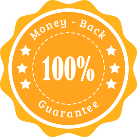 100% Geld Zurück Garantie