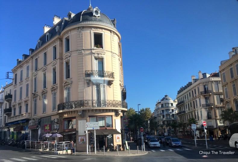 Cannes ciudad