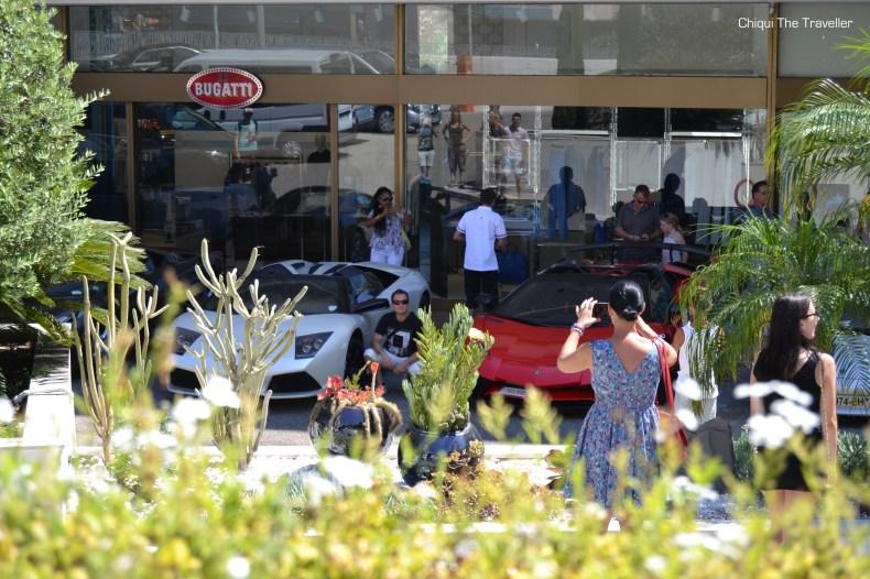 Montecarlo Bugatti
