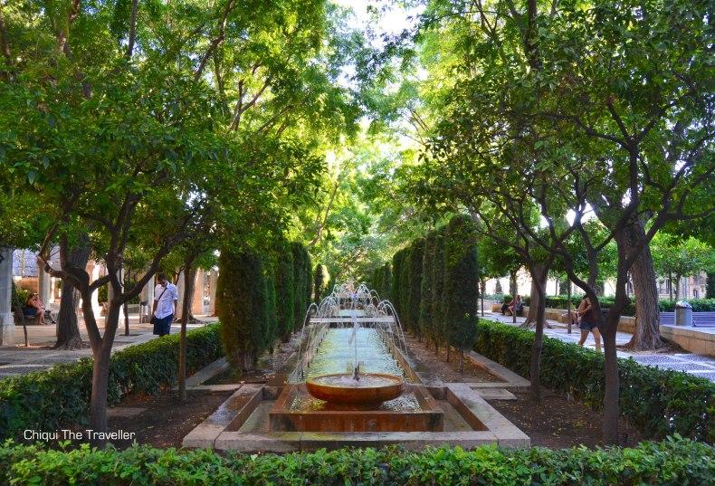 Jardines Mallorca