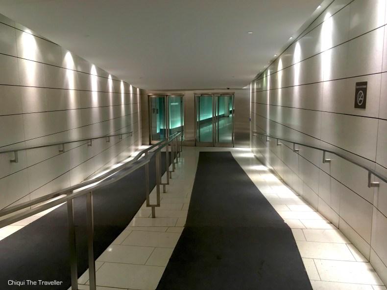 Underground city Montreal 2