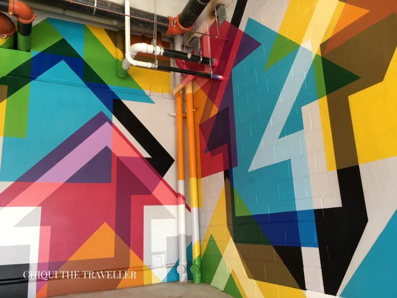 Tavar Zawacki - The Wynwood Garage