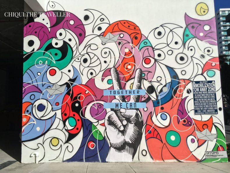 Graffiti Rigo Leon Miami