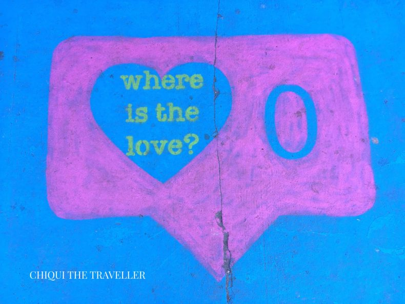 Where is the love - Wynwood