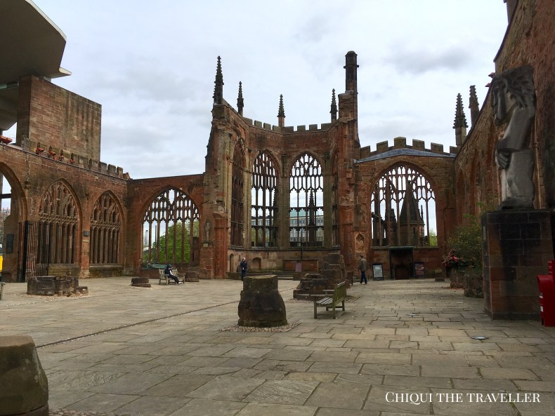 Catedral Coventry