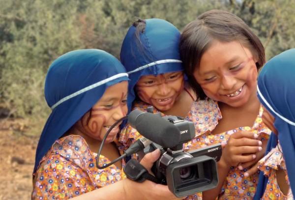 Cineastas indígenas obtienen Premio Bartolomé de las Casas