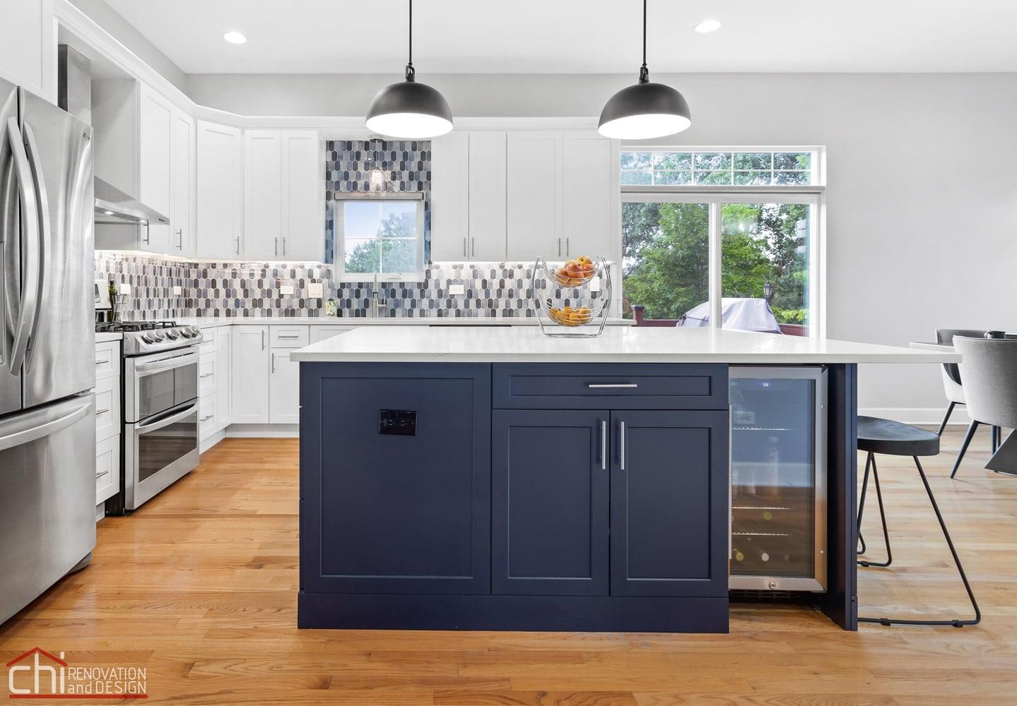 Kitchen Design Trends for 2020 on Kitchen Modern Design 2020  id=49893