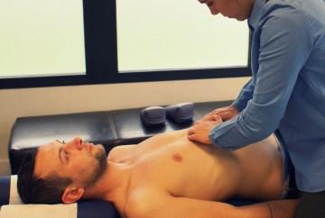 cabinet de soins de chiropraxie ou chiropractic à Biarritz Pays basque Bayonne Anglet