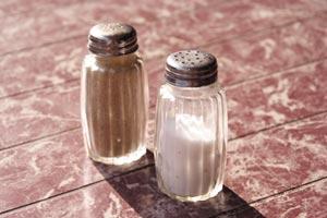 Sodium Accelerates Aging in Teens