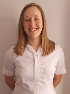 Leicester Chiropractor Dr Lucy Honychurch MChiro LRCC DC