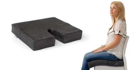 Tailbone Diffuser Cushion