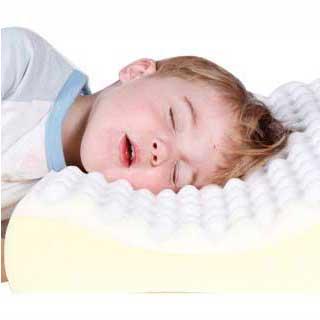Family Pillow Junior 4 8 Years Old Chiroshopping