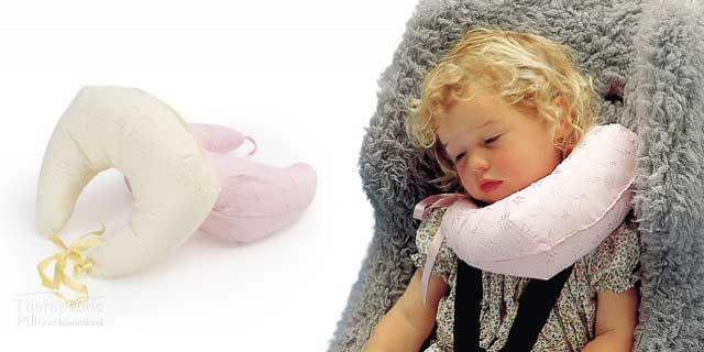 baby traveller childrens travel pillow