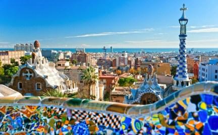 Buitenlandse reis Spanje 2016