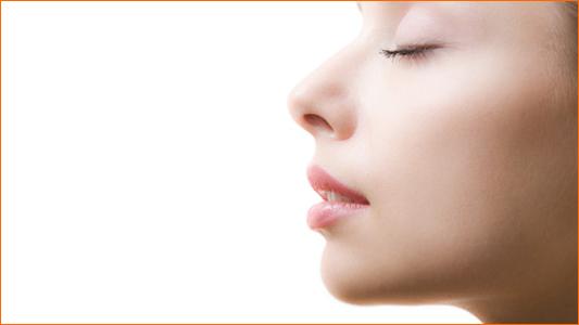 la rhinoplastie ou chirurgie esthétique du nez