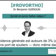 #RDVORTHO 11