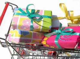 Try different gift ideas for different occasions