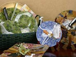 Why Choose A Gift Basket?