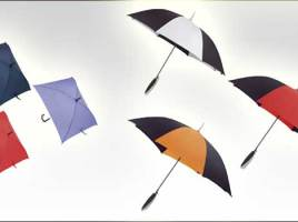 Promotional Umbrella: A Practical Corporate Gift For Christmas