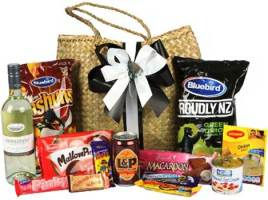Gift Baskets In Australia