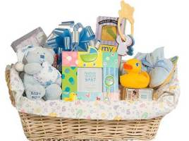 How to Choose a Baby Shower Gift