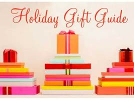 Books Are a Thoughtful, Welcome, and Easy Holiday Gift