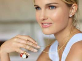 Gemstone Pendants - An Ideal Gift for Any Event