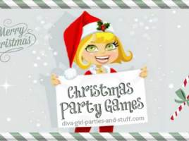 White Elephant Again? Games Ideas For Christmas Gift Exchanges