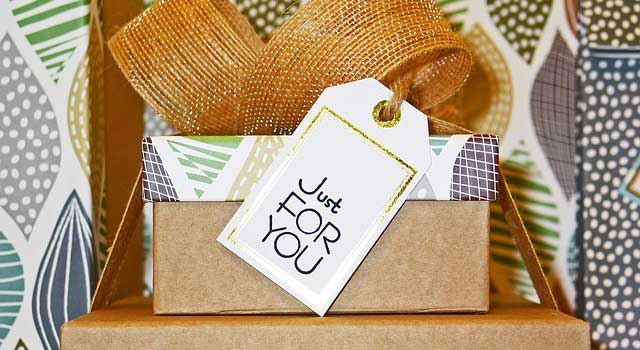 How To Create The Ultimate Gift Box