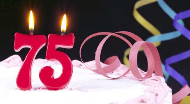 Top 75th Birthday Gift Ideas for Her