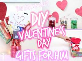 Gifts - Valentine's Day For Him