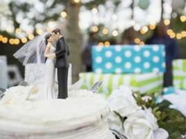 Wedding Gift List Etiquette