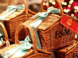 Top 6 Gift Basket Ideas of All Time