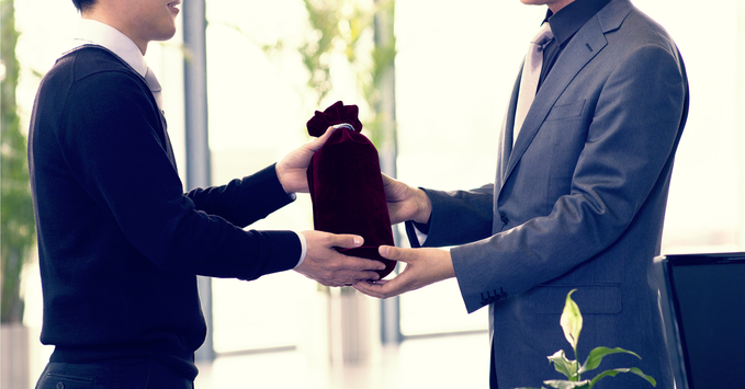 What Are The Top Gifts For Men Who Are Executives?