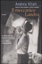 il meccanico Landru - Andrea Vitali