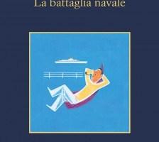 la battaglia navale di Marco Malvaldi