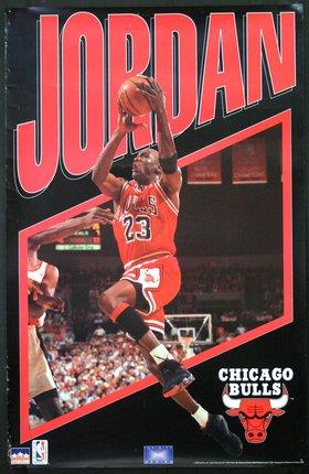 michael jordan chicago bulls 6
