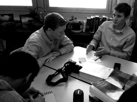 ROHS Course Catalog – 2009