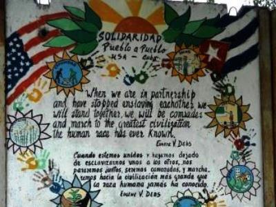 Cuba: Socialism and Trust