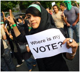 The Genie is Out: How Some in Iran Understand Democracy Better than We Do