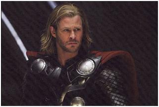 On Thor, Tsunamis, and Daikaiju
