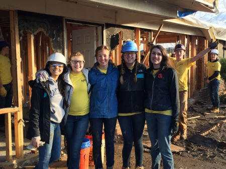 Bringing Hope to Holly Springs: Post Trip – The Price of Bricks and Nails