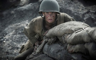 The Fictions of Hacksaw Ridge